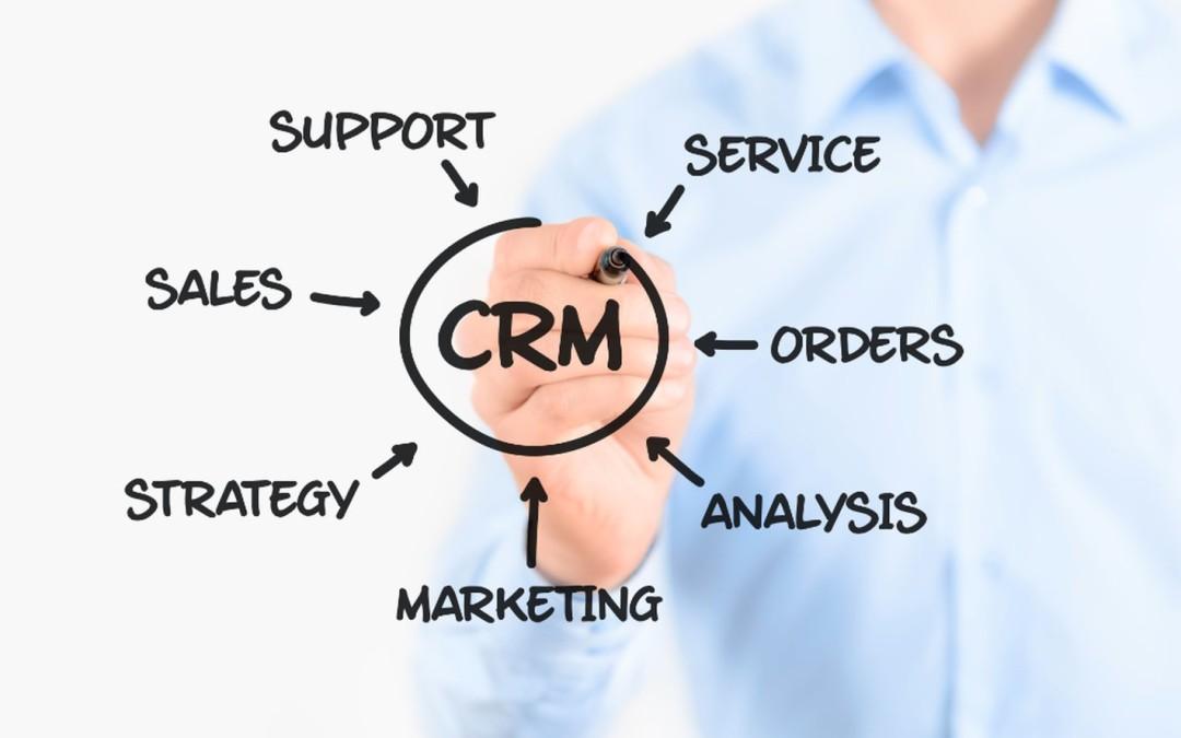 Diffusione delle soluzioni CRM come filosofia di business